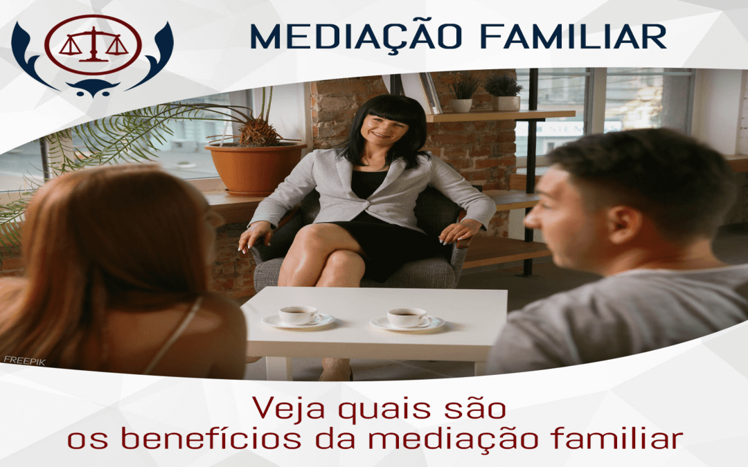 Mediação Familiar
